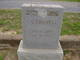 """Conquest Cross """"C. C."""" Crowell"""
