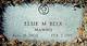 Profile photo:  Elsie Maybelle <I>Bonds</I> Beer