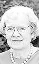 Profile photo:  Mildred <I>Hayman</I> DeLoach