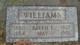May Williams