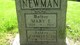 Charles H Newman
