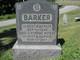 Profile photo:  Gilbert M. Barker
