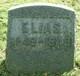 Elias Dickinson