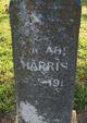 Profile photo: Col Abraham Harris