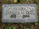 Samuel Milton Gish