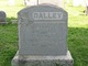 Elizabeth P. <I>Hoagland</I> Dalley