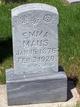 Emma Maus