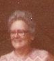 Rose Elizabeth <I>Skinner</I> Kraft