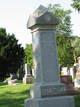 """Profile photo:  Anna Bertha """"Annie"""" <I>Myers</I> Caldwell"""