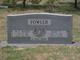 Mary Eleanor <I>Roberts</I> Fowler