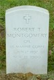 Robert Thomas Montgomery
