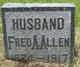 Fred A. Allen