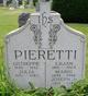 Joseph Pieretti