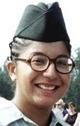 Profile photo: PFC Analaura Esparza-Gutierrez
