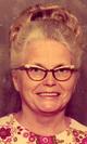 Ruth Mae <I>Horne</I> Tollison