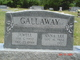 Anna Lee <I>Gallaway</I> Chambless