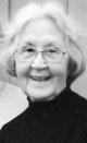 Profile photo:  Lois Irene <I>Wood</I> Harrison