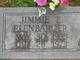 "James Edward ""Jimmie"" Elenbarger"
