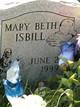 Mary Beth Isbill
