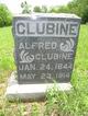 Alfred Owen Clubine