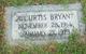 Profile photo:  A. Curtis Bryant