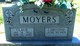 Claude Moyers
