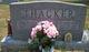 Elizabeth <I>Pulley</I> Thacker