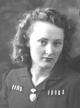 Ula Marie <I>Larson</I> Schuemann