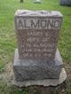 Mary Elizabeth <I>Enfield</I> Almond