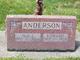 Alice H <I>Roeske</I> Anderson