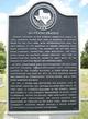 Mustang Prairie Cemetery