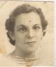 Hazel B <I>Orcutt</I> Marchetti