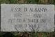 Jesse D. Albany