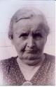 "Martha Louise Naomi ""Mattie"" <I>Wamsley</I> Bowers"