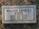 William Charles White, Jr