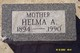 Helma A <I>Peters</I> Thrun