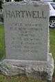 John F Hartwell