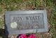 Roy Wyatt