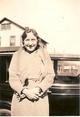 Virginia Naomi <I>Bowers</I> Franklin