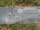 Robert E Lee Langley