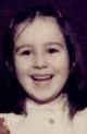 """Profile photo:  Margaret Ellen """"Meg"""" Childs"""