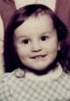 "Profile photo:  Teresa Francis ""Terri"" Childs"