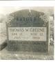 Thomas Woodrow Greene