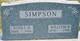 William B Simpson