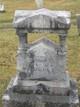 Profile photo:  Frederick R. Buzzell