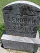"""Lenorah """"Nora"""" Coan"""