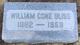 William C Bliss