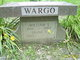 William S Wargo Jr.