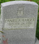 Daniel A Hargett