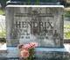 """Emily Melinda """"Emma"""" <I>Martin</I> Hendrix"""